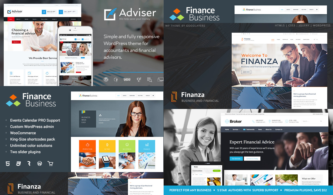 Finance-Business-Wordpress-Themes