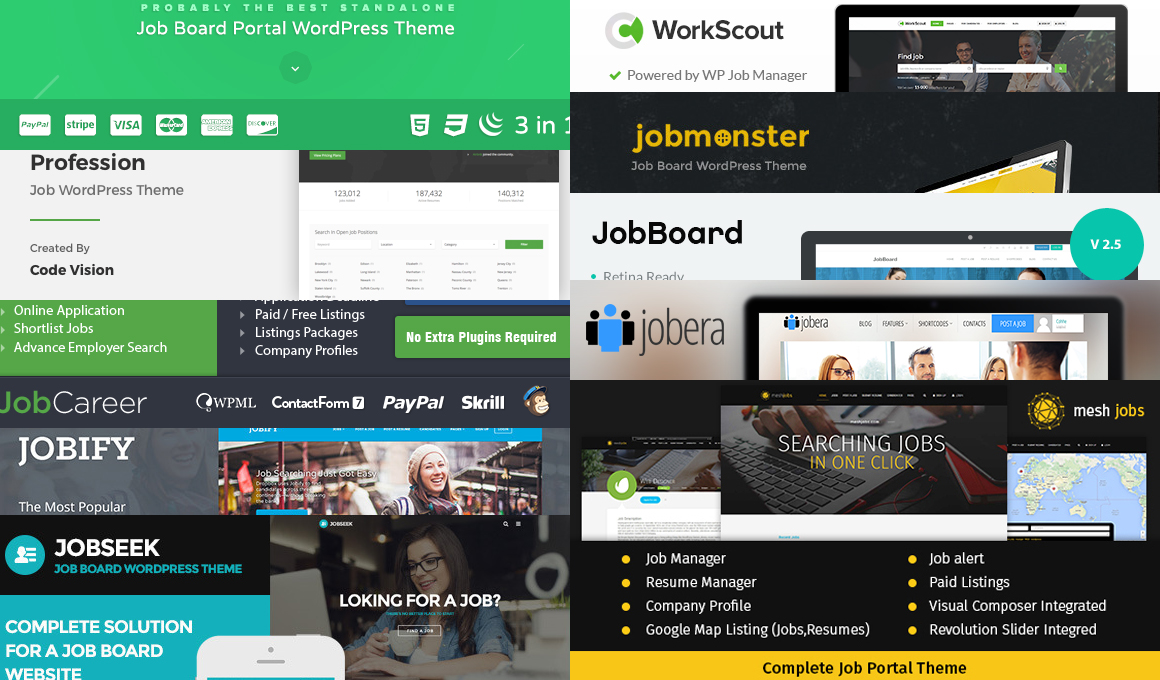 job-portal-wordpress-themes