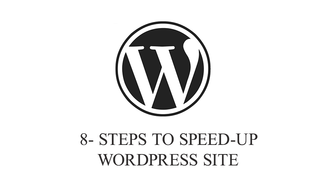 Steps to speed-up wordpress site
