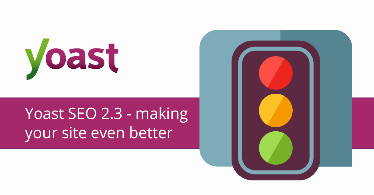 4.Yoast SEO WordPress Plugin