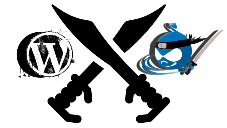 WordPress Vs Drupal: SEO, Security, Extensions, Content Management, Everything Compared !