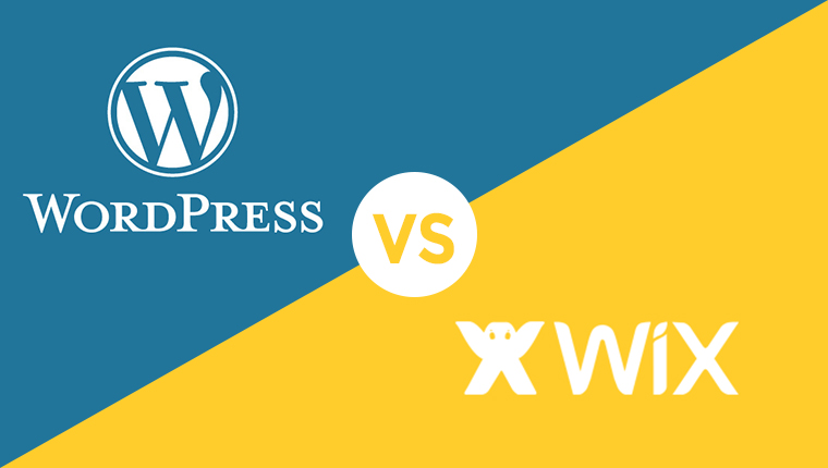 Wix vs. WordPress - The Differences Between Wix and WordPress