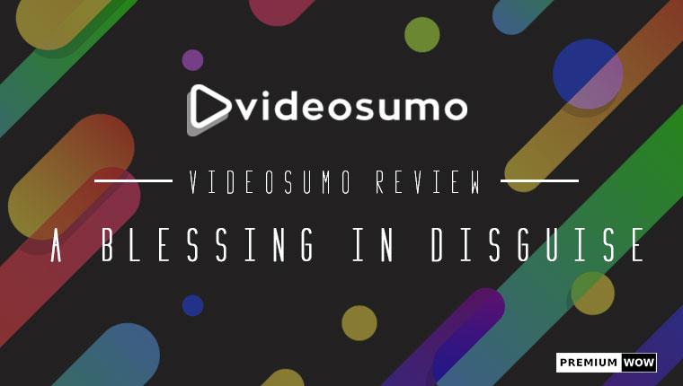 100% Free traffic in just 60 minutes? VideoSumo Review - A blessing in disguise