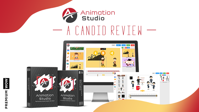 Animation Studio - A Candid Review