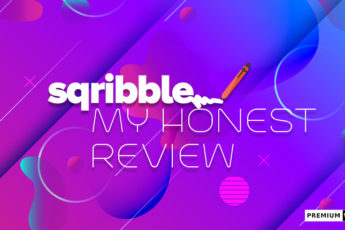 """My Honest Sqribble Review. Read NOW!"""