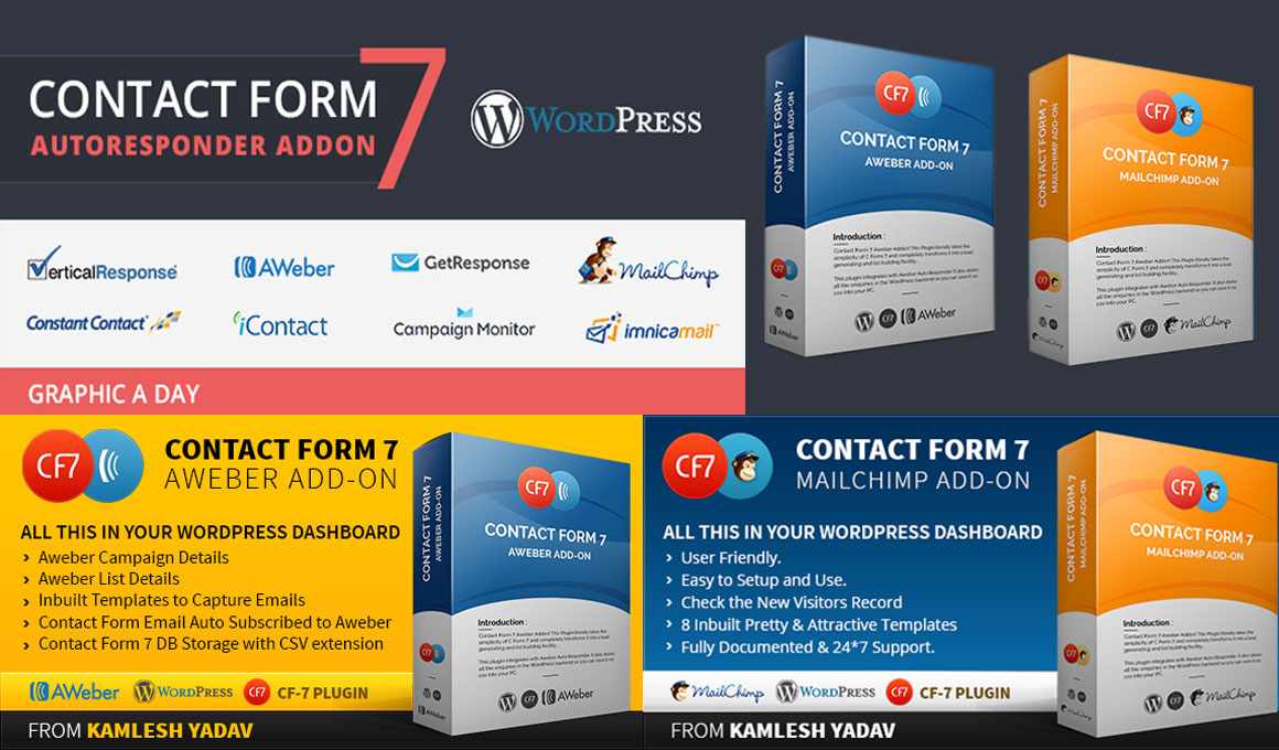 contact-form7-addon