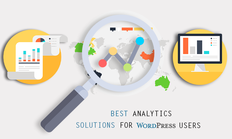Best Analytics Solutions for WordPress Users